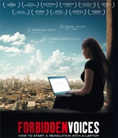 forbidden voices-webmeldung
